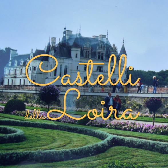 castelli-loira-francia