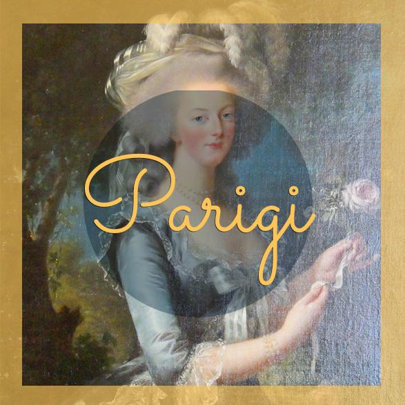 parigi-maria antonietta